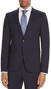 HUGO BOSS Aldons Slim Fit Basic Suit Jacket