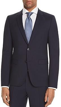 HUGO BOSS Hugo Aldons Slim Fit Basic Suit Jacket