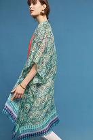 Subtle Luxury Piastrella Kimono