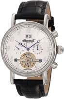Ingersoll Men's IN1800WH Richmond Automatic Dial Watch
