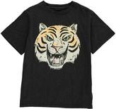 Stella McCartney Arrow Tiger T-Shirt