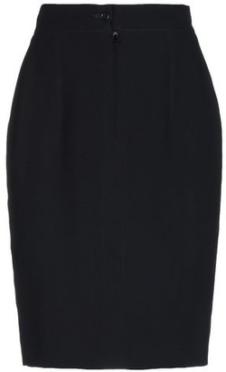 Gai Mattiolo Knee length skirt
