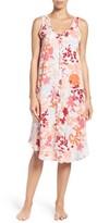Oscar de la Renta Women's Sleepwear Nightgown