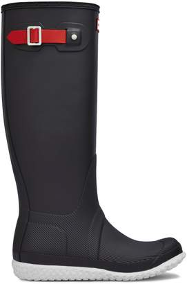 Hunter Calendar Rubber Tall Boots