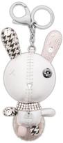 Swarovski Mathilde Silver Bag Charm