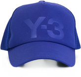 Y-3 Trucker cap - unisex - Polyester/Spandex/Elastane - One Size