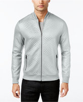 INC International Concepts Men's Diamond Quilted Bomber Jacket, Only at Macy's