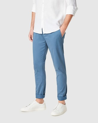 French Connection Men's Pants - Slim Fit Chino Pant - Size One Size, 38 at The Iconic