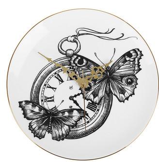 Rory Dobner - Time Flies Clock - Medium