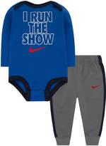 Nike 2-pc. Bodysuit Set - Baby Boys