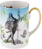 Christian Lacroix Reveries Porcelain Mug