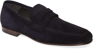 To Boot Corbin Penny Loafer