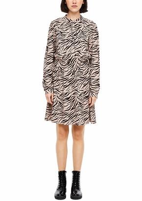 Q/S designed by Women's 41.911.82.2548 Dress