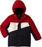 Nautica Boys' Snorkel Jacket