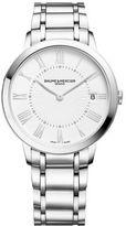 Baume & Mercier Classima 10261 Stainless Steel Bracelet Watch