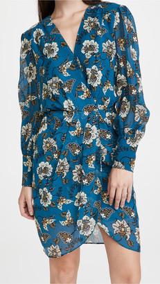 Derek Lam 10 Crosby Freya Dress