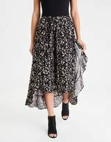 American Eagle Outfitters AE Flowy Skirted Pant
