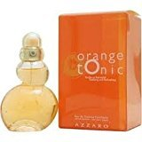 Azzaro Orange Tonic 100 Ml Edt Vapo
