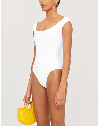 Tropic Of C Dune ribbed swimsuit