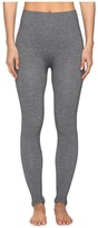 Spanx Look At Me Now Seamless Leggings Women's Casual Pants