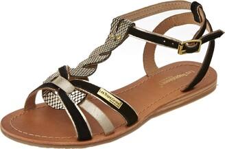 Les Tropéziennes Women's Hamuc Ankle Strap Sandals