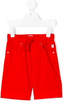 Il Gufo drawstring shorts