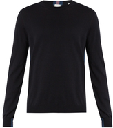 Paul Smith Crew-neck cotton sweater
