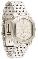 Tiffany & Co. Mark Coupe Resonator Watch