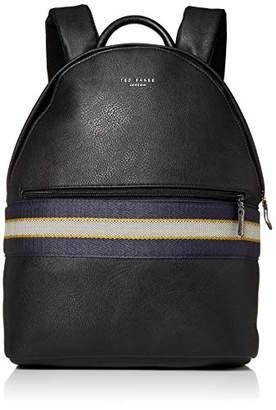 Ted Baker Men's MXB-SHELLZ-XC9M-webbing Backpack