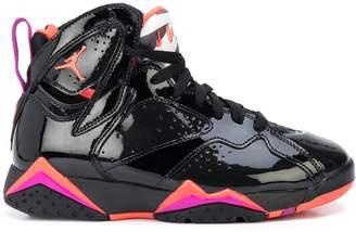 Nike Jordan 7 high-top sneakers