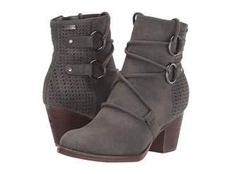 Roxy Wallis (Blush) Women's Shoes
