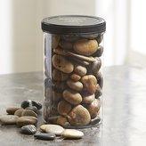 Crate & Barrel River Stones