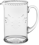 Williams-Sonoma Williams Sonoma Sonora Etched Tritan Pitcher