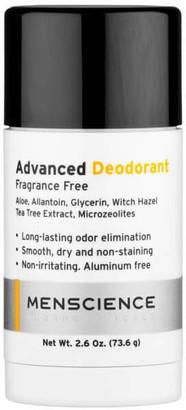 Menscience Advanced Deodorant (73.6g)
