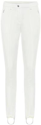 Fusalp Belalp stretch-jersey ski pants