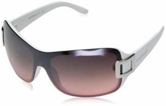 Southpole Women's 1019SP Shield Sunglasses