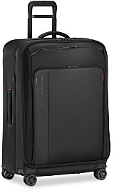 Briggs & Riley Zdx 29 Large Expandable Spinner Suitcase