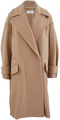 Sportmax Wool and cashmere coat