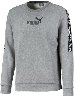 Puma Amplified Crew Sweatshirt