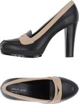 Armani Jeans Loafers - Item 11308812