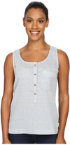 Woolrich Spring Fever Tank