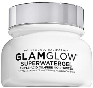 Glamglow Superwatergel Triple-Acid Oil-Free Moisturizer