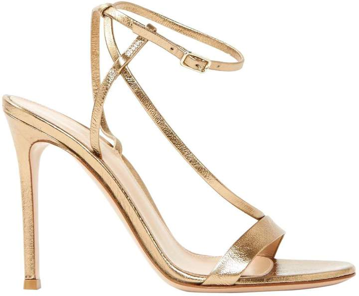 Gianvito Rossi Leather sandal