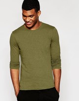 United Colors Of Benetton Long Sleeve Top