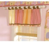 CoCalo Tropical Punch Window Valance by
