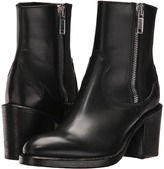 McQ by Alexander McQueen Clapton Zip Boot Women's Boots