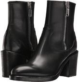 McQ Clapton Zip Boot Women's Boots