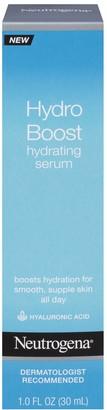 Neutrogena Hydro Boost Hydrating Serum 1 Fl. Oz