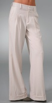 Philosophy Di Alberta Ferretti High Waist Wide Leg Pants
