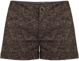 Gisy Old Wood Mini Short Pants